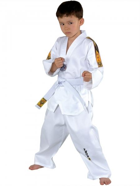 KWON (R) Taekwondo Anzug TIGER