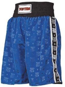 TOP TEN Boxhose trunks blau