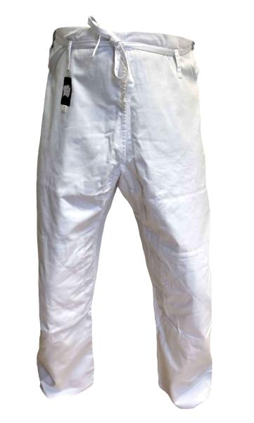 Aikidohose Take Deluxe mit Schnürbund (einzelne Hose)