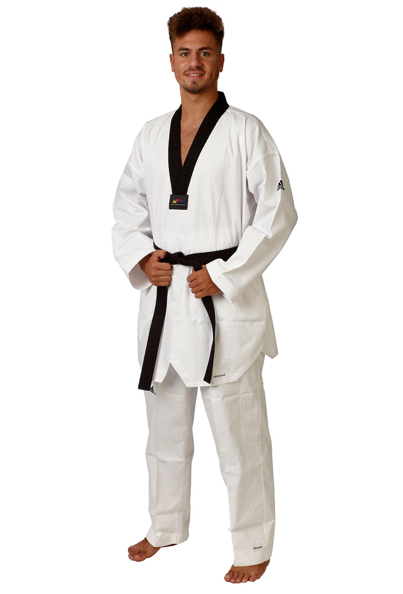Adidas Taekwondo Anzüge | Taekwondo | Kampfanzüge | Kleidung