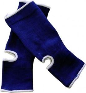 Knöchelbandage blau