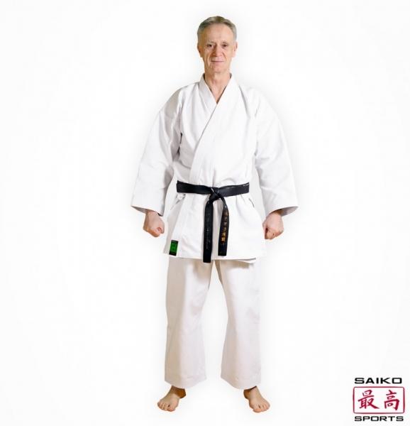 Saiko Sports Karateanzug Yama