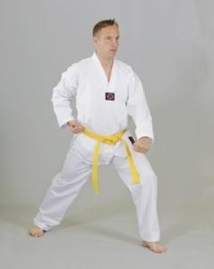 Taekwondo-Anzug Korea Fight