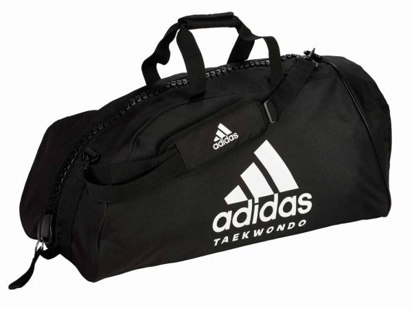 ce50e2b634005 Adidas Sporttasche Taekwondo
