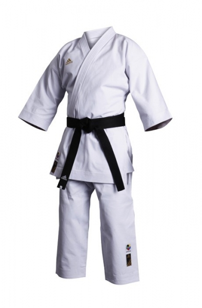 Karate-Anzug ADIDAS Champion European Style