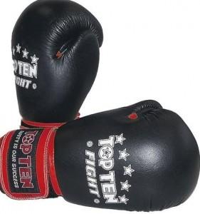 TOP TEN Boxhandschuhe FIGHT / 8 und 10 oz