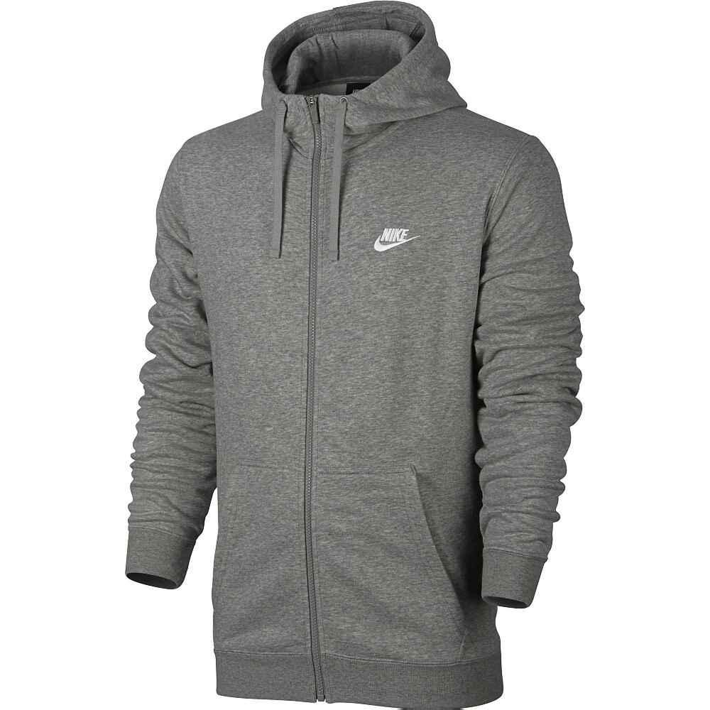 nike hoodie herren zip