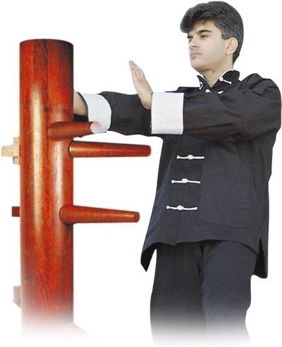 HAYASHI Kung Fu Anzug Baumwolle