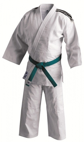 Judoanzug ADIDAS Training